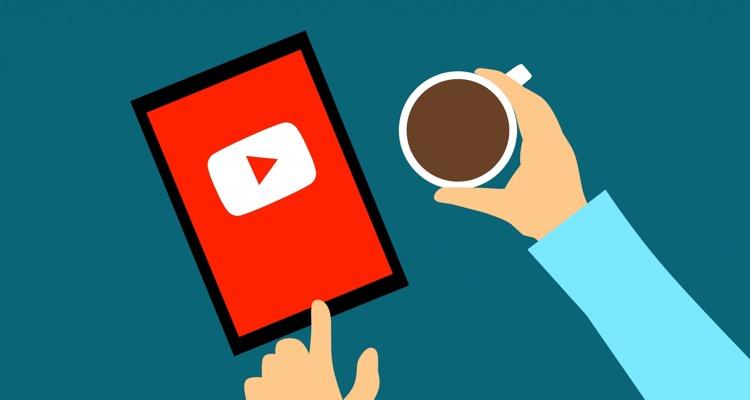 Video musical de YouTube